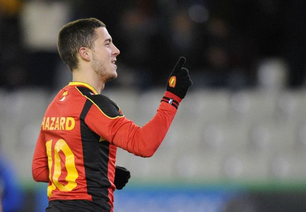 'I'd pick Hazard over Messi, Ronaldo or Neymar'