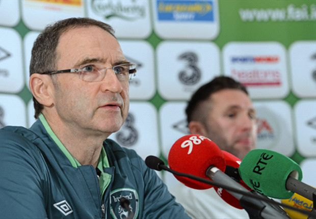 Captain Keane and O'Neill buoyed by public reaction