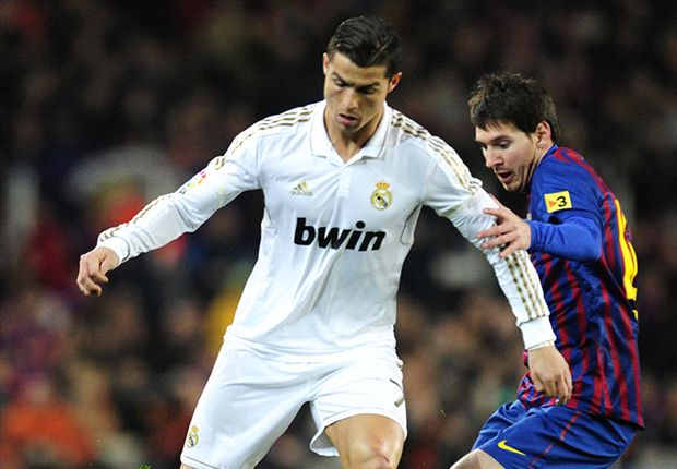 Ancelotti: Why would I sign Messi when I've got Ronaldo?
