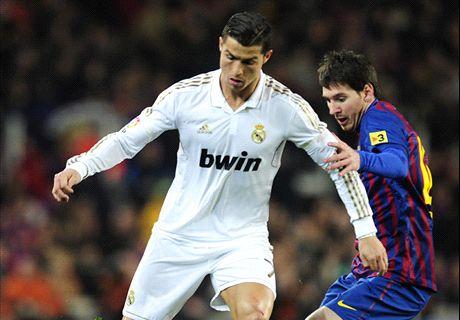 CR7 Lebih Menentukan Ketimbang Messi