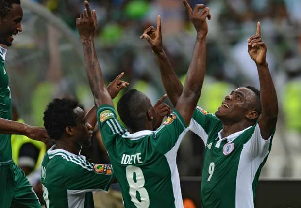 'They got the job done' - Goal readers react to Super Eagles World Cup place