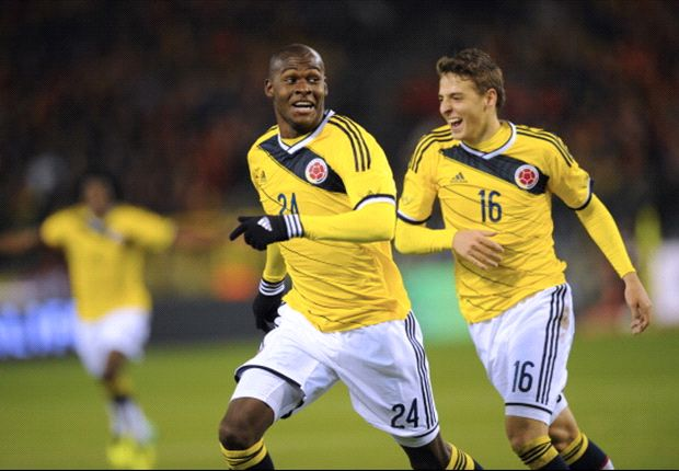 World Cup Group C: 'Colombia could easily win this group'
