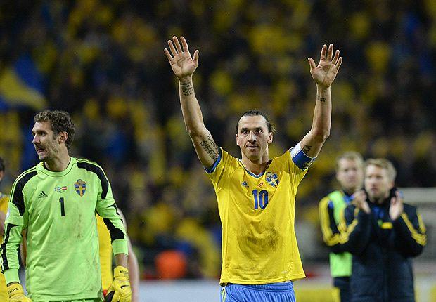 Portugal will in Schweden kontern
