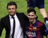 'Messi to finish at Barca a perfect story'