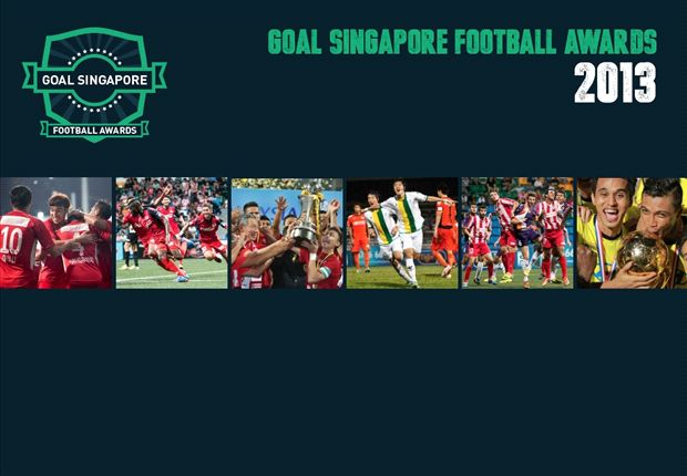Goal Singapore Football Awards Nominees Unveiled!