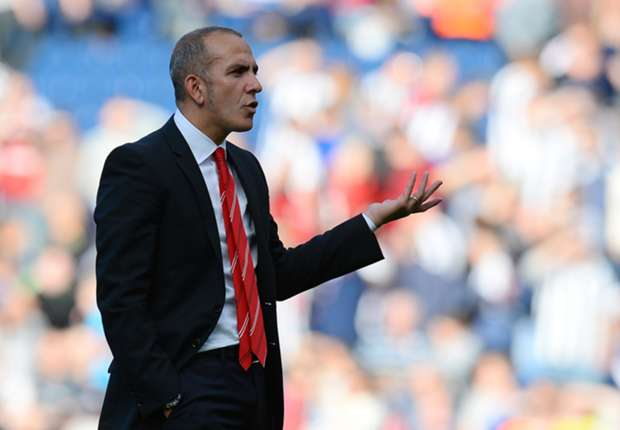 Di Canio hits back at 'charlatan' claims from Martin O'Neill