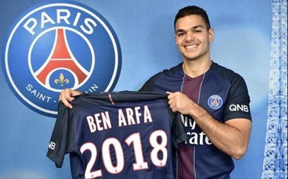 """Ben Arfa : """"A 10 minutes près, je signais à Séville"""""""