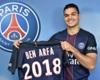 Ben Arfa: Will nicht der PSG-Star sein