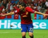 Nolito: Enrique made me lose weight