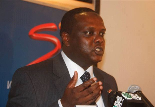 Sports Cabinet Secretary Hassan Wario has promised to act on the report soon.
