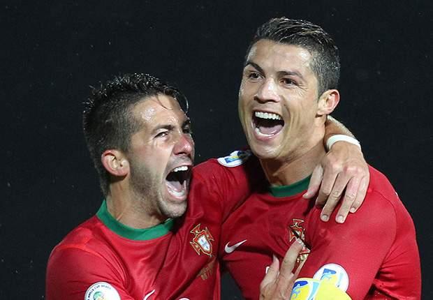 Lionel Messi 45-66 Cristiano Ronaldo: Un hat-trick para sentenciar 2013