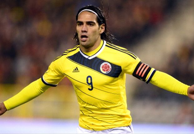 Pekerman: Falcao will be the best player at the World Cup