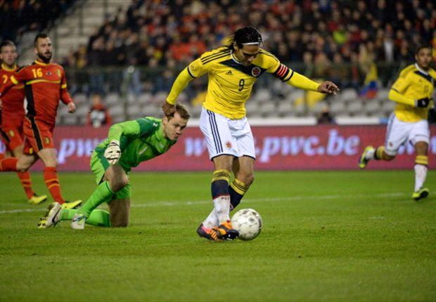 Falcao candidato al once ideal de la FIFA