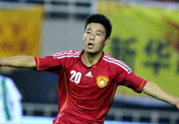 The 22-year-old's displays have attracted attention from overseas.