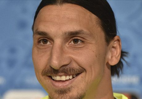 Ibrahimovic wants 'interesting' Pogba move