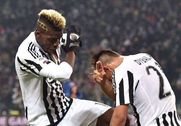 Pogba gets his very own FIFA 17 celebration