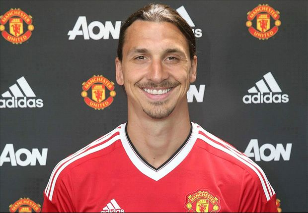 Mourinho describes Ibrahimovic in three words