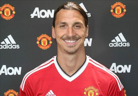 Why Ibra must be a bit-part at Man Utd