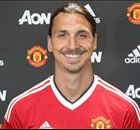 Ibra: I turned down MLS for Man Utd