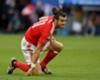 EN VIVO: El partido de Bale
