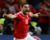Sam Vokes: Wales Tak Gentar Lawan Serbia