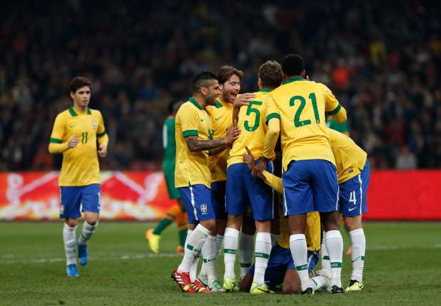 International Friendly Preview: Honduras - Brazil