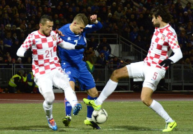 World Cup Playoff Preview: Croatia - Iceland