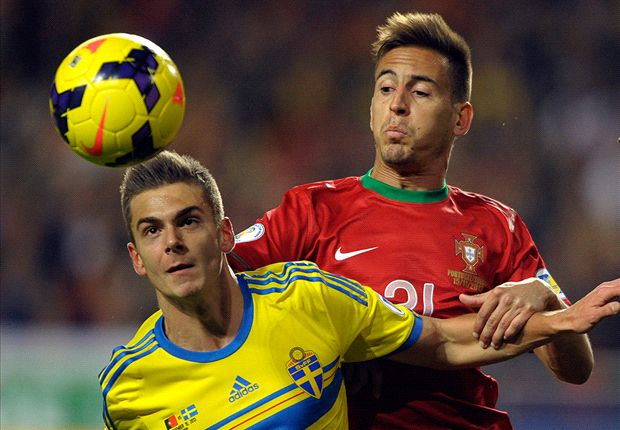Portugal 1-0 Sweden: Ronaldo saves Seleccao from Scandinavian stalemate