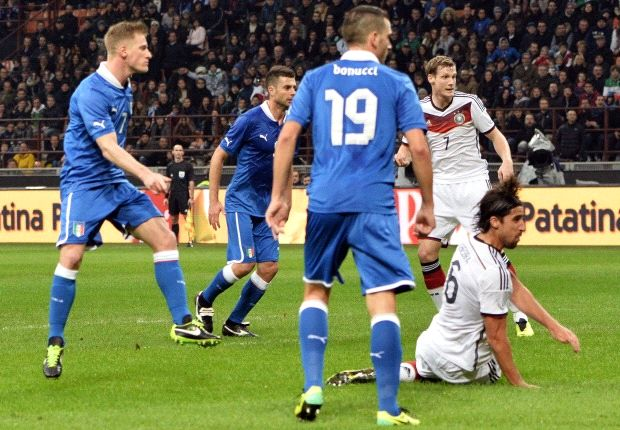 Lahm: Germany should have beaten Italy
