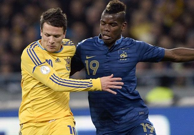 Konoplyanka admits to 'resentment' over failed Liverpool move