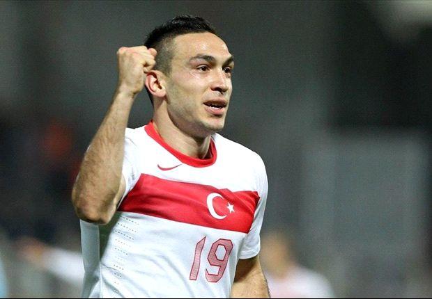 Turkey 1-0 Northern Ireland: Erdinc strike sinks O'Neill's men