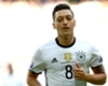 Injured Ozil out of England game