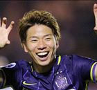 ASANO: Japanese jaguar set for Arsenal
