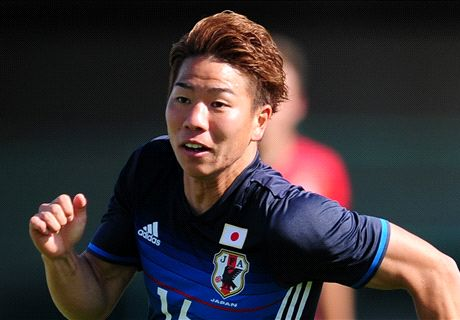Meet Asano: The Jaguar set for Arsenal