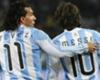 Tevez: I understand Messi decision