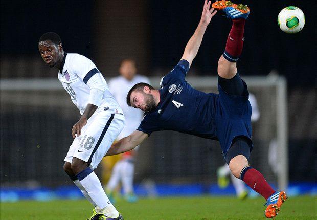 Scotland 0-0 USA: Howard steady in Hampden Park snoozefest
