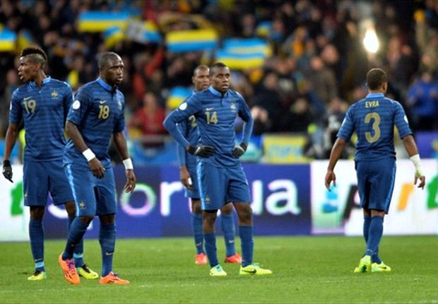 France - Ukraine Preview: Les Bleus look to bounce back in Paris