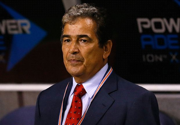 Jorge Luis Pinto Costa Rica Jorge Luis Pinto Anhela un