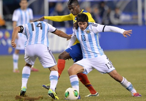 Banega misses out on Argentina World Cup squad