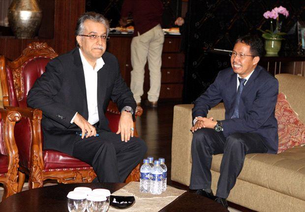 AFC Nilai Sepakbola Indonesia Semakin Membaik