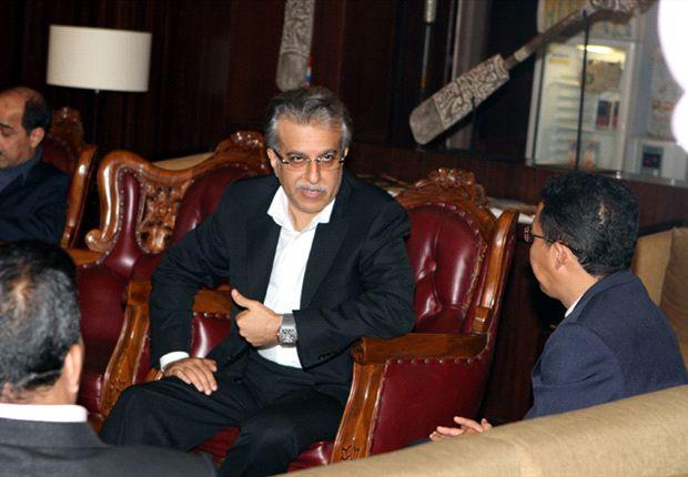 AFC Siap Bantu Sepakbola Indonesia Untuk Maju