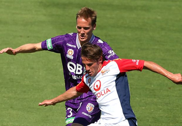 Glory-Adelaide Preview: Reds target reeling Perth