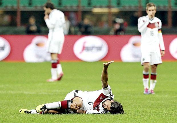 Ancelotti wil Duitser vervangen met eigen spelers
