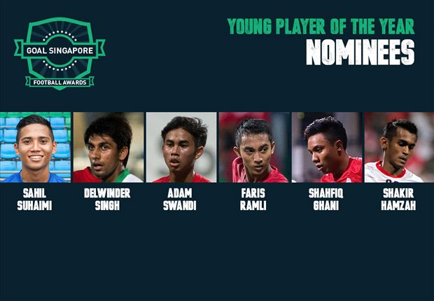 VOTE: Young Player of the Year