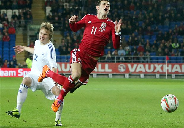 Wales 1-1 Finland: Late equaliser denies hosts friendly win