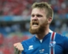Iceland are like Wales - Gunnarsson