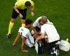 Germania-Italia, Khedira out dopo 15'
