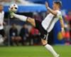 Record Schweinsteiger: 37 presenze