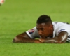 Boateng forced out of semi-final