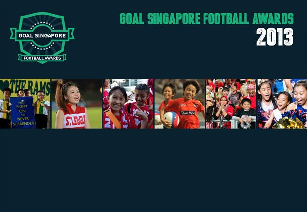 VOTE: Goal Singapore Football Awards